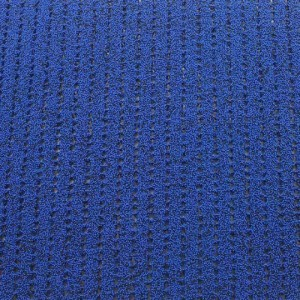 Antislip mat Supersafe - blauw
