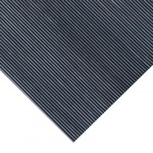 Antislip rubber zelfklevend 100 mmx 18.3 meter