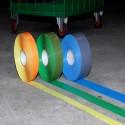 Zelfklevende belijningstape 50 mm x 30 meter uni-kleur