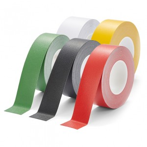 Anti slip tape Resilient 150 mm x 18.3 mtr.