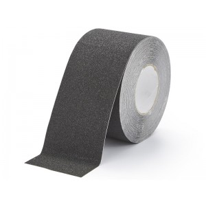 Anti slip tape Standard 100 mm x 18.3 mtr. zwart